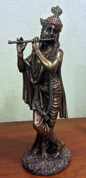 Krishna web