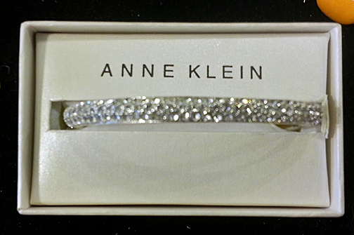 Anne Klein Bracelet web