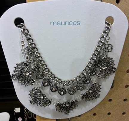 Maurices Necklace web